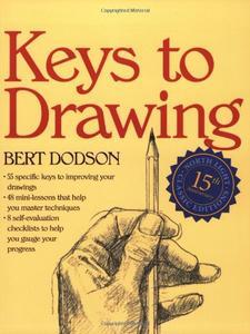 Keys to Drawing (Repost)