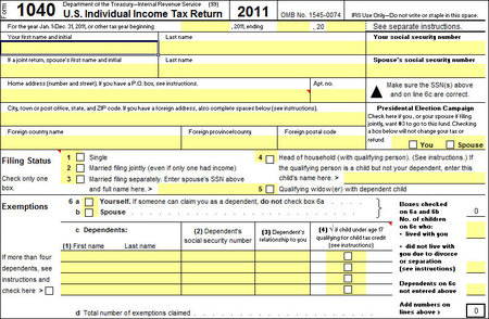 Tax Assistant for Excel Professional v6.0