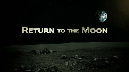 Discovery Ch. - Return to the Moon: Seconds to Arrival (2019)