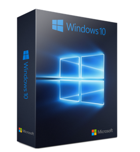 Microsoft Windows 10 Pro v1903 build 18362.30 Maggio 2019