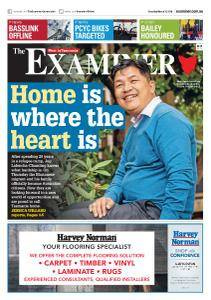 The Examiner - March 31, 2018