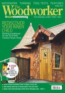 The Woodworker & Woodturner - October 2019