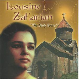 Лусине Закарян / Lusine Zakarian / Zakaryan - The Holy Voice of Armenia (Remastered) - 2015