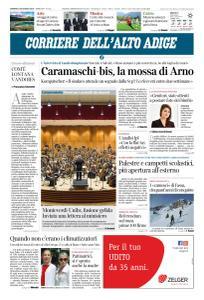 Corriere dell'Alto Adige - 30 Giugno 2019