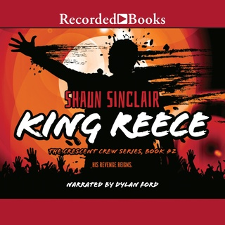 «King Reece» by Shaun Sinclair