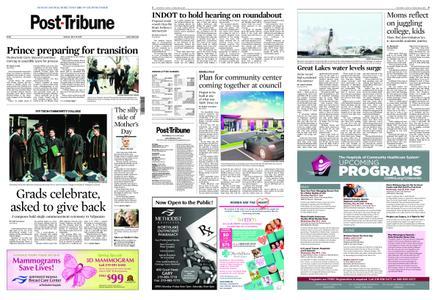 Post-Tribune – May 12, 2019