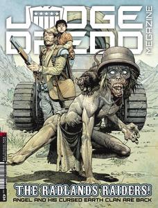 Judge Dredd Megazine 434 (2021) (digital) (Minutemen-juvecube