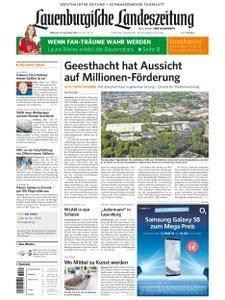 Lauenburgische Landeszeitung - 13. September 2017