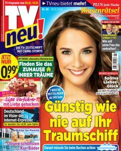 TV neu - 30 Januar 2020