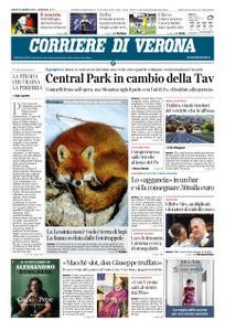 Corriere di Verona – 26 gennaio 2019