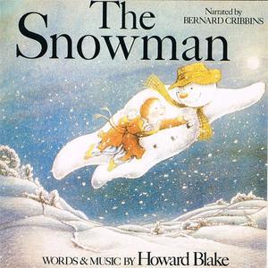 Howard Blake - The Snowman (1983) {1987 CBS}