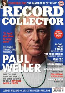 Record Collector - June 2020