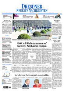 Dresdner Neueste Nachrichten - 12. März 2018