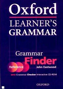 Oxford Learner's Grammar: Grammar Finder (repost)