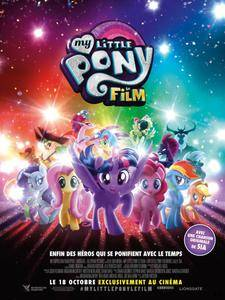 My Little Pony: The Movie / My Little Pony: le film (2017)