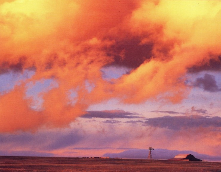 Charlie Haden & Pat Metheny - Beyond The Missouri Sky