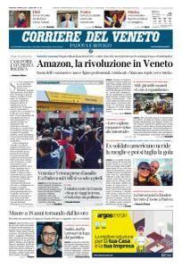 Corriere del Veneto Padova e Rovigo - 3 Aprile 2018