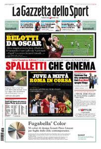 La Gazzetta dello Sport Sicilia – 13 maggio 2019
