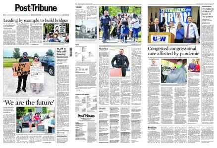 Post-Tribune – June 15, 2020