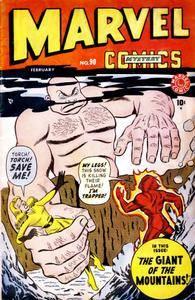 Marvel Mystery Comics v1 090 1949