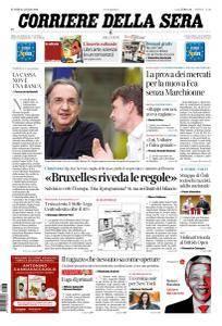 Corriere della Sera - 23 Luglio 2018