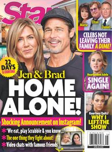 Star Magazine USA - April 20, 2020
