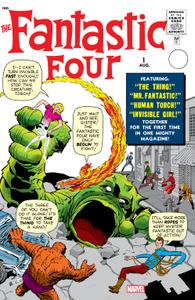 Fantastic Four - Facsimile Edition 001 (1961) (Digital) (Shadowcat-Empire