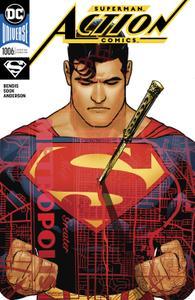 Action Comics 1006 2019