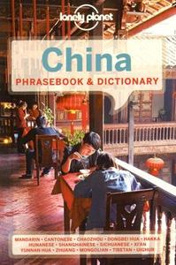 Lonely Planet China Phrasebook & Dictionary (Repost)