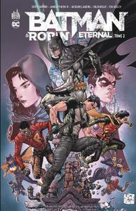 Batman et Robin Eternal T02