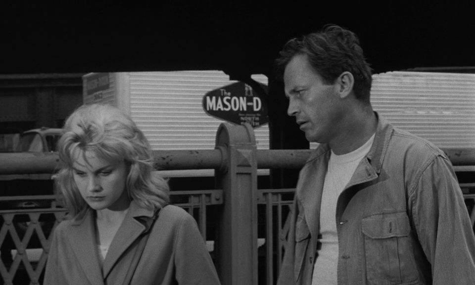 Something Wild (1961)