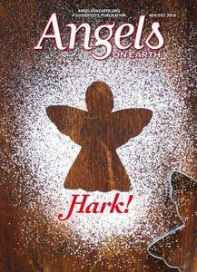 Angels on Earth magazine - October 01, 2016