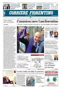Corriere Fiorentino La Toscana – 07 giugno 2019