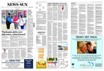 Lake County News-Sun – April 03, 2019
