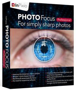 InPixio Photo Focus Pro 3.7.6646 Multilingual