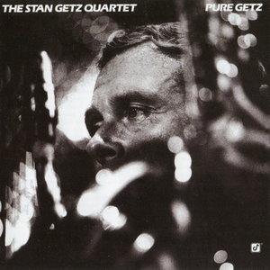 The Stan Getz Quartet - Pure Getz (1982) [Reissue 2003] MCH PS3 ISO + Hi-Res FLAC