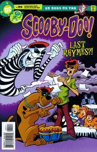 Scooby-Doo 089