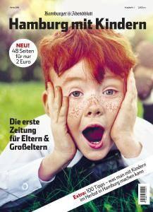 Hamburg mit Kindern - Herbst 2016