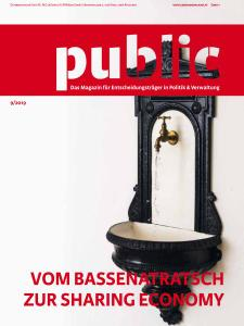 Public Austria - September 2019