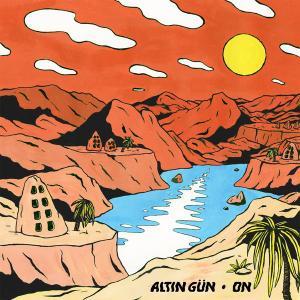 Altin Gün - On (2018)