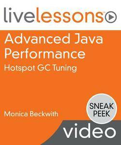 Advanced Java Performance: Hotspot GC Tuning