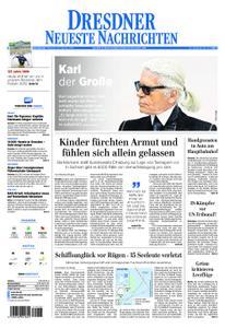 Dresdner Neueste Nachrichten - 20. Februar 2019