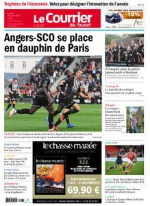 Le Courrier de l'Ouest Cholet – 30 août 2021