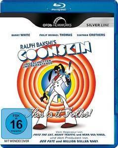 Coonskin (1975)