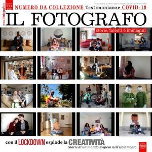Il Fotografo – luglio 2020