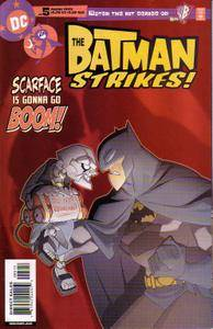 Batman Strikes 005