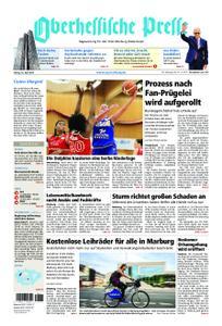 Oberhessische Presse Marburg/Ostkreis - 26. April 2019