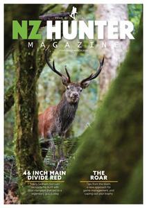 NZ Hunter - February 2021