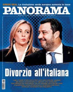 Panorama Italia – 28 luglio 2021