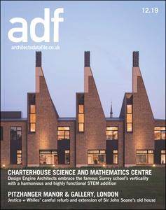 Architects Datafile (ADF) - December 2019